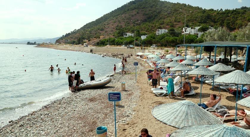 Club Afrodit Tatil Köyü