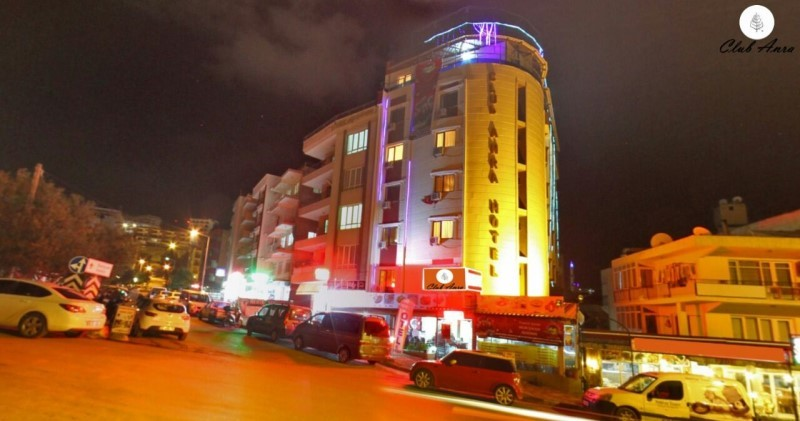 Club Anra Otel