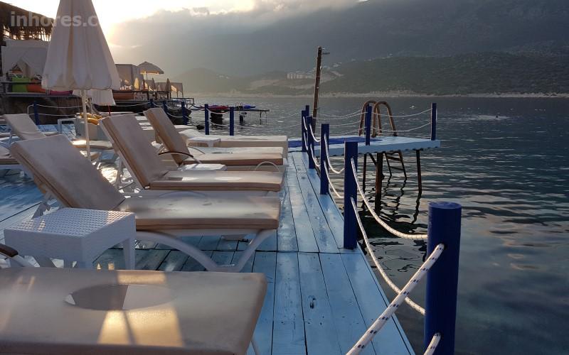 Club Antiphellos Hotel & Villas