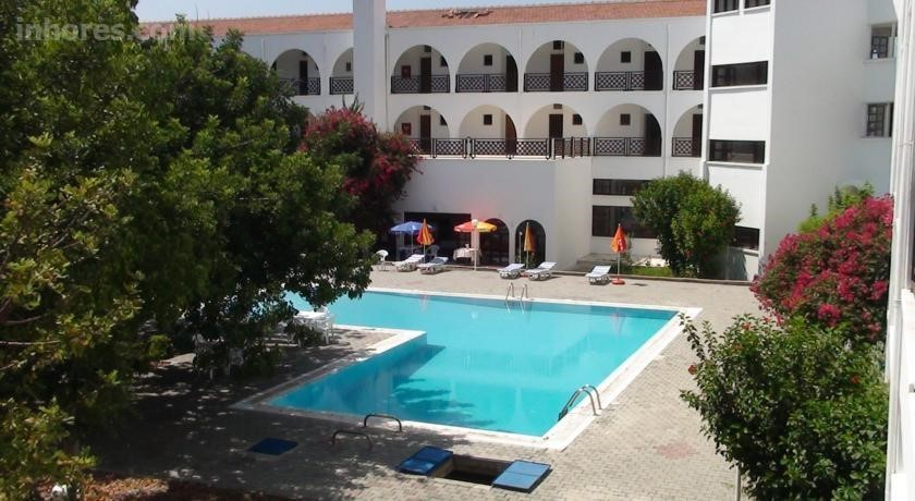 Club Güzelyalı Hotel