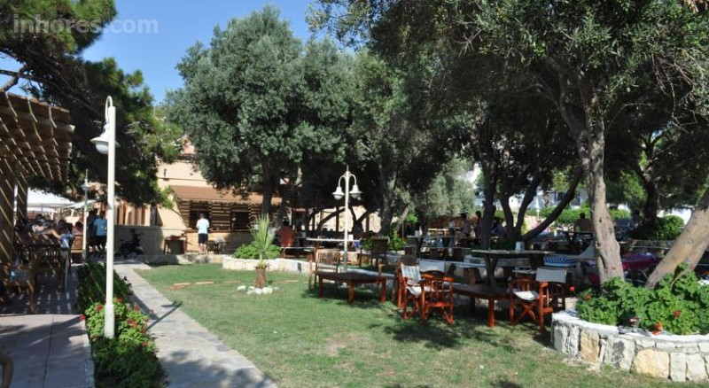Club Mackerel Tatil Köyü