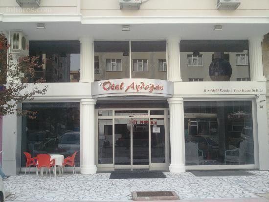 Cmr Aydoğan Otel