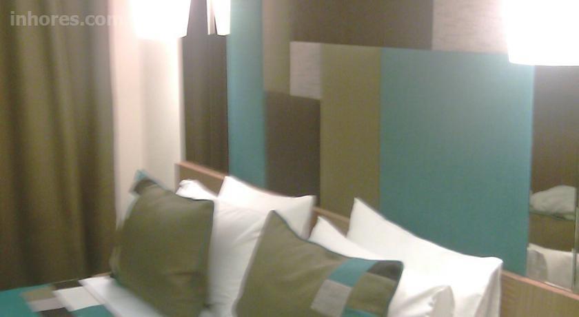 Collage Pera Hotel