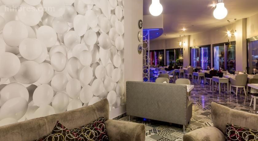 Cosmopolitan Resort Hotel