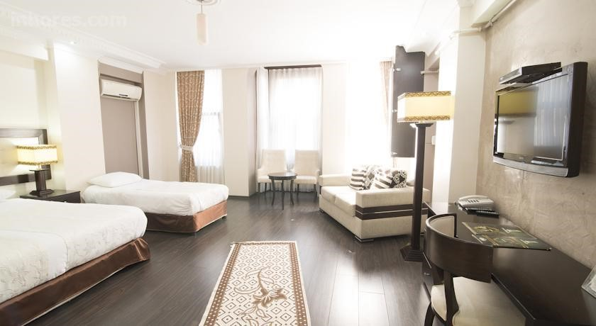 Cumbalı Luxury Boutique Hotel