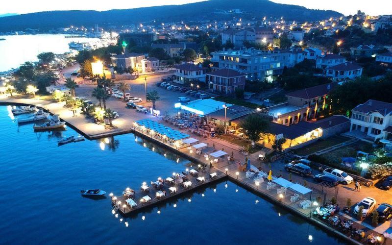 Cunda Deniz Otel