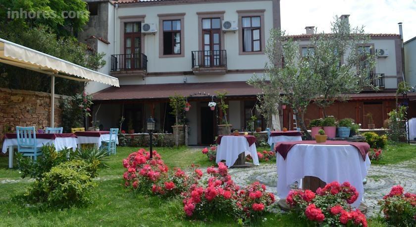 Eden Selene Hotel
