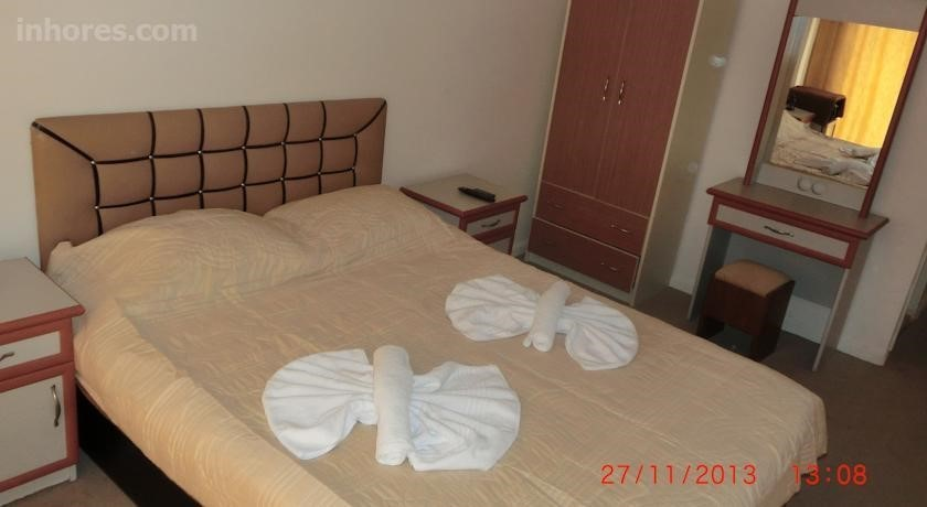 Damlataş Günaydın Otel