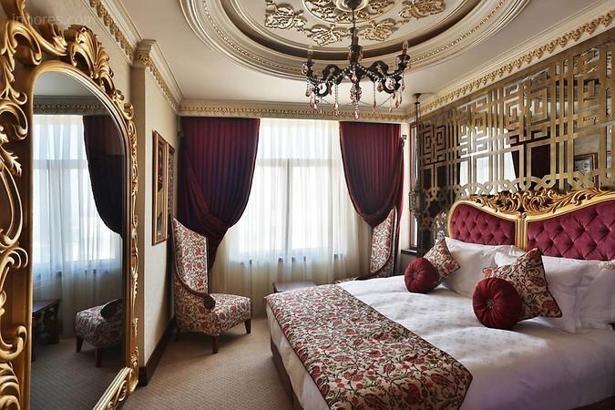 Daru Sultan Hotel
