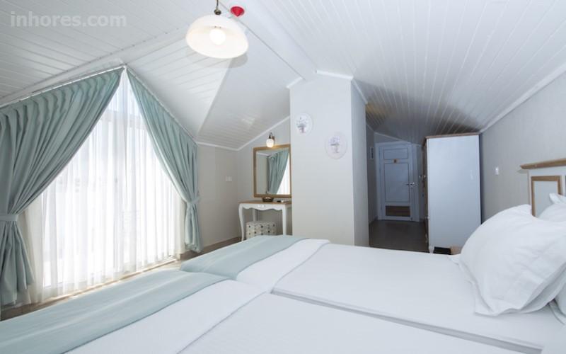 Datça Beyaz Ev Otel