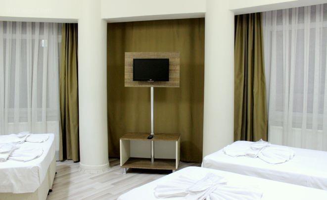 Deda Thermal Hotel