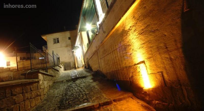 Demisos Caves Hotel