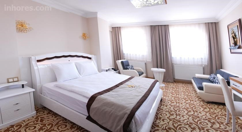 Demosan City Otel