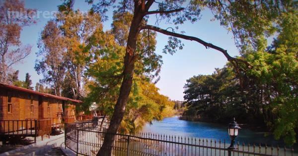 Denizer Park Houses