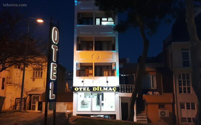 Dilmaç Otel