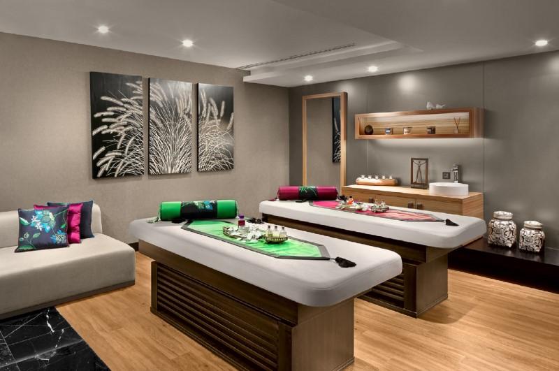 Divan Suites İstanbul G Plus