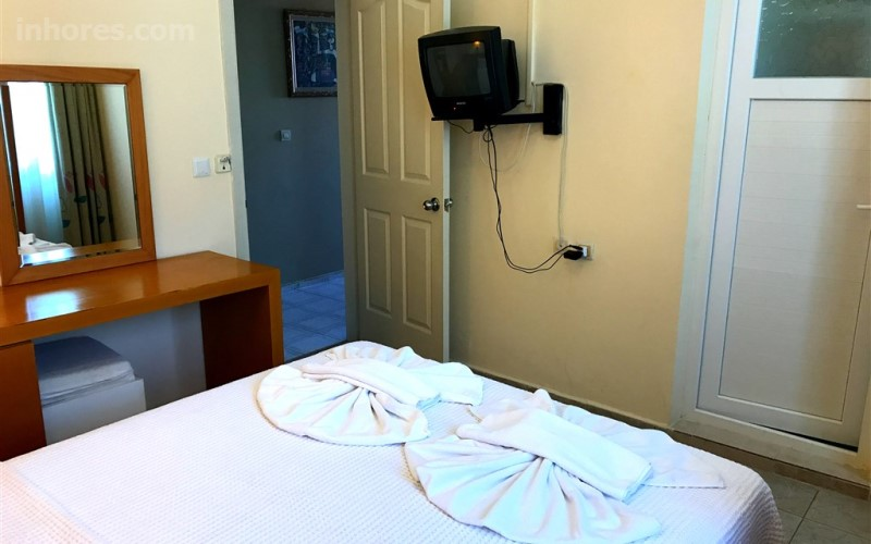 Doğa Hotel Ölüdeniz