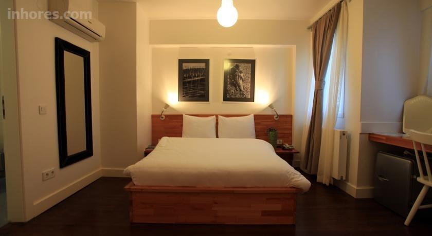 Dokuz Oda Hotel