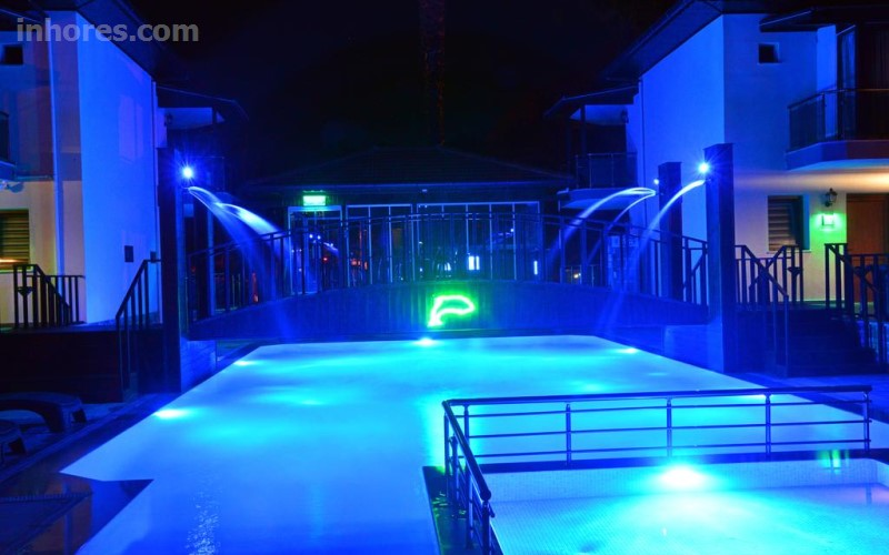 Dolphin Apart & Hotel