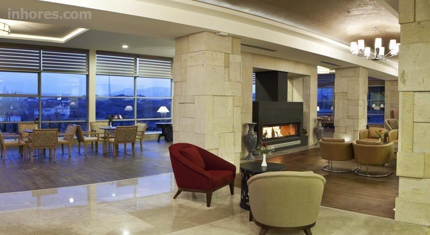 Doubletree By Hilton Cappadocia