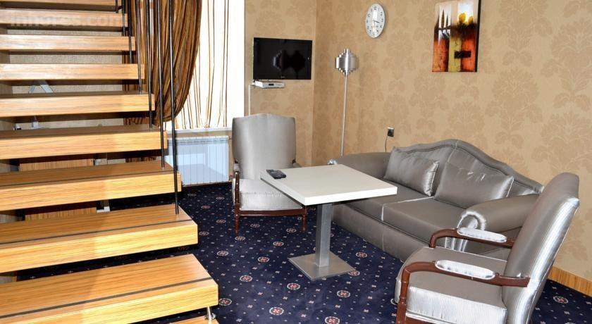 Drk Residence Hotel