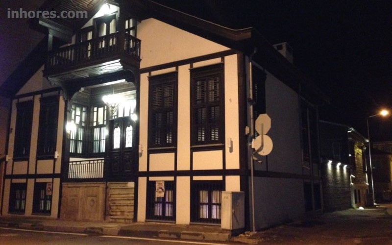 Edirne Osmanlı Evleri