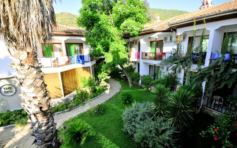 Ekincik Butik Hotel