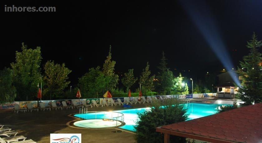 Elazığ Mavi Göl Otel