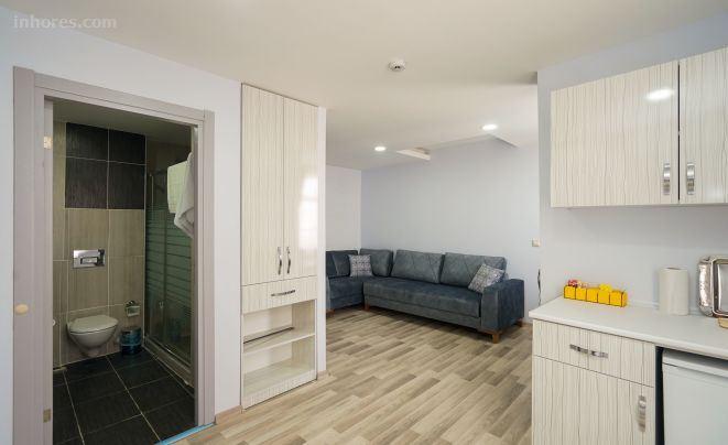 Element Pera Residence
