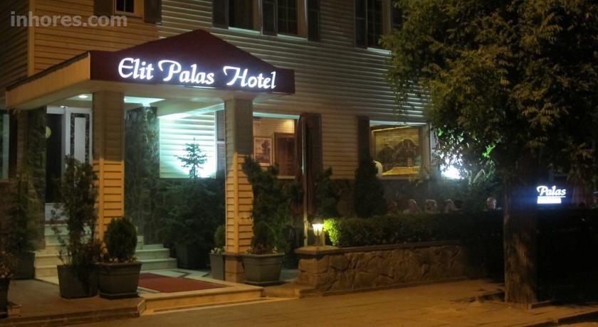 Elit Palas Hotel