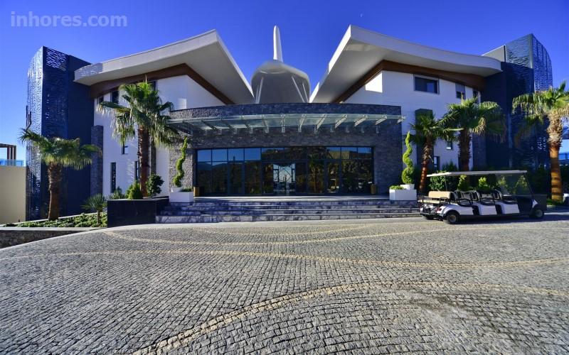 Elite Admiral Premium Residences