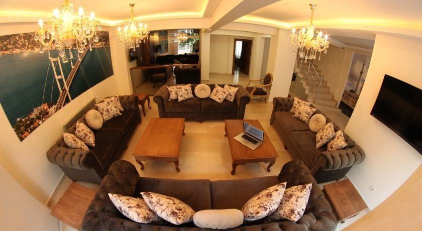 Elite Marmara Bosphorus&Suites