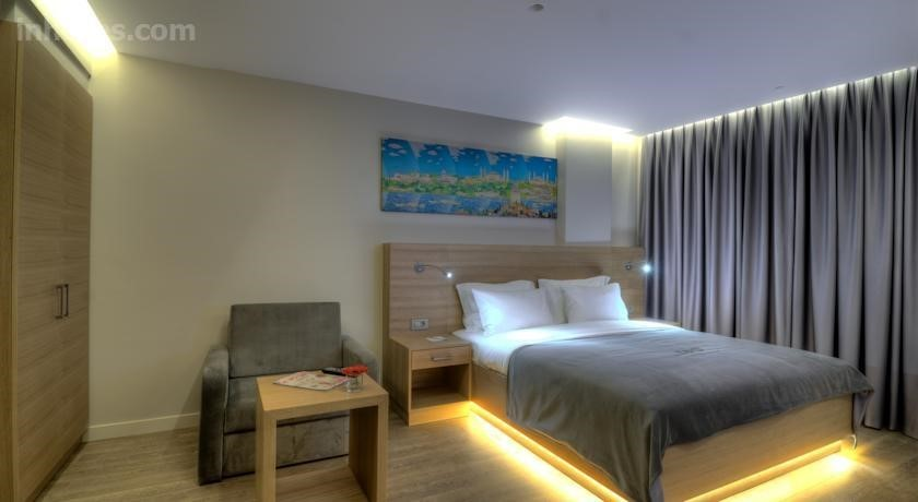 Endless Suites Taksim