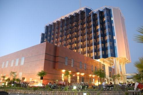 Erbil International Hotel