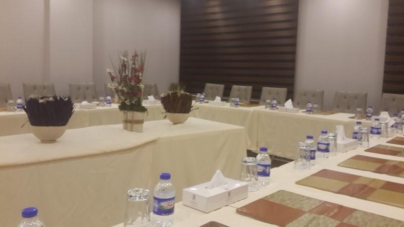 Erbil Quartz Hotel