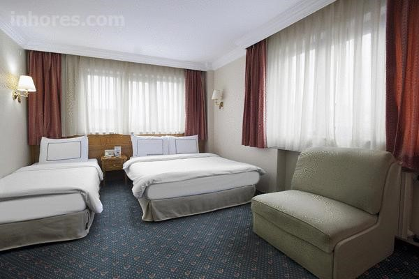 Erboy Hotel - Sirkeci Group