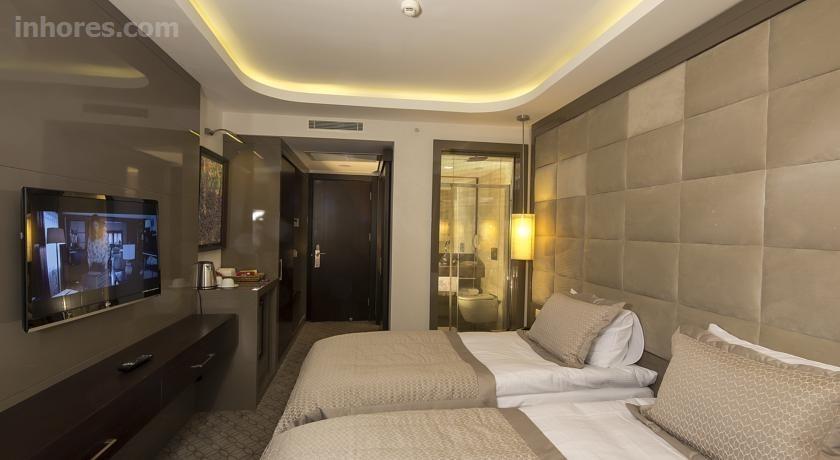 Eretna Hotel