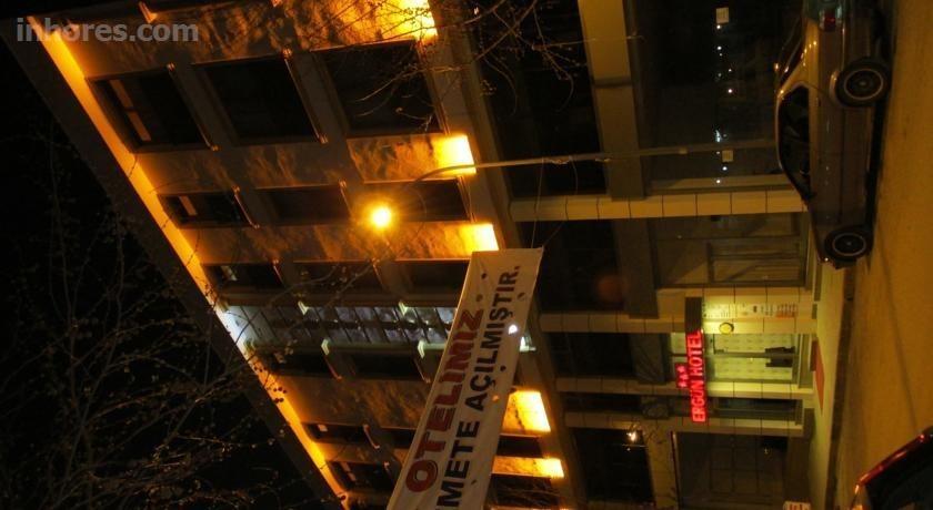 Ergün Otel Taşköprü