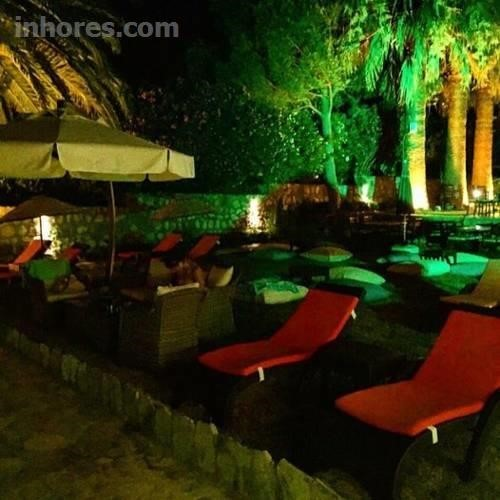 Erythros Boutique Hotel