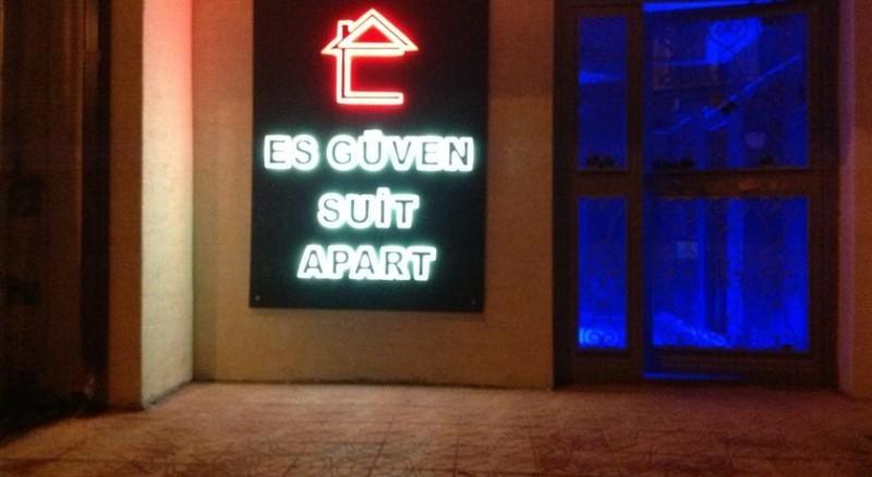 Esgüven Apart Hotel