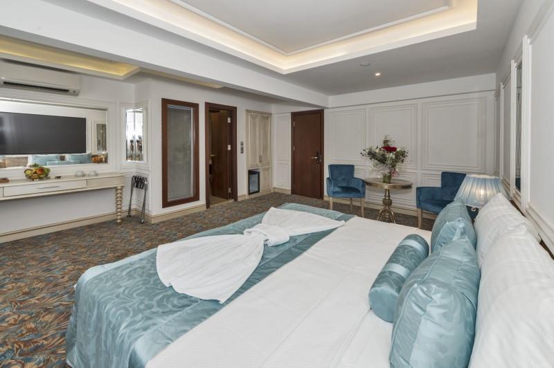 Eskar Hotel