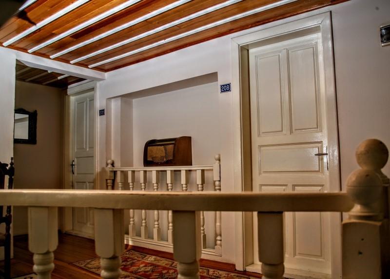 Mavi Konak Hotel