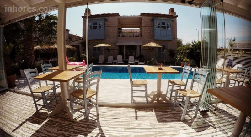 Evliyagil Hotel By Katre