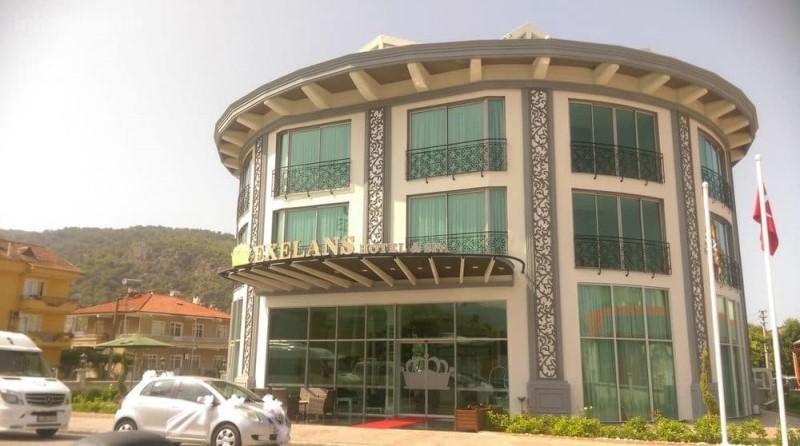 Exelans Hotel&Spa