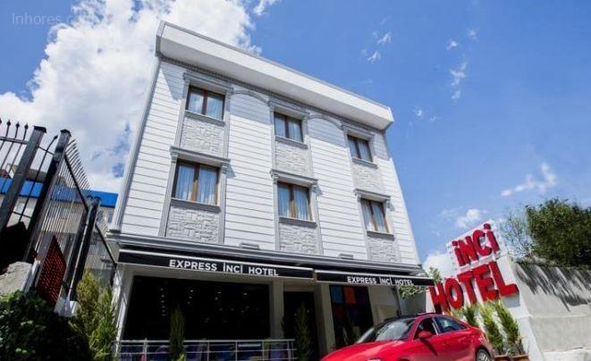 Express İnci Hotel