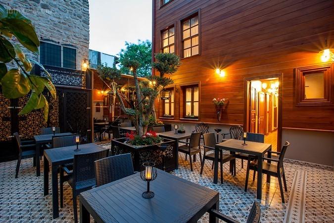Ferman Konak Hotel Sultanahmet
