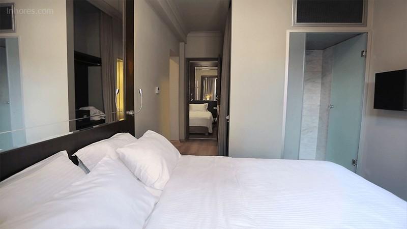 Ferman Pera Hotel Beyoğlu