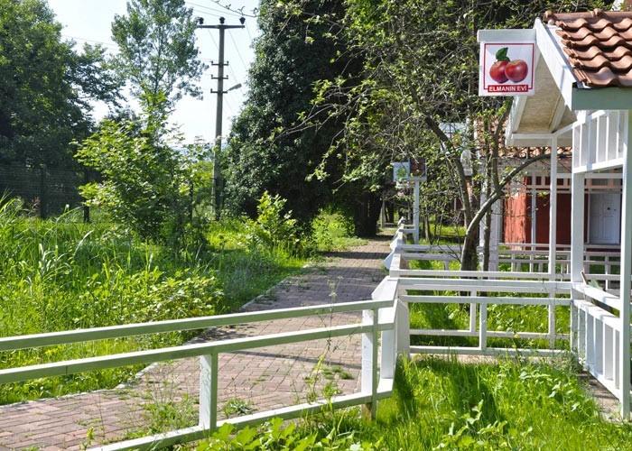 Filyos Ecopark