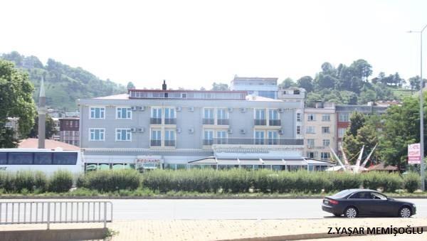 Fındıkhan Hotel