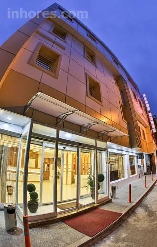 Gaziantep Garni Hotel